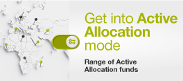 Active Allocation