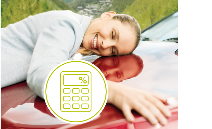Financing for a car or motorbike